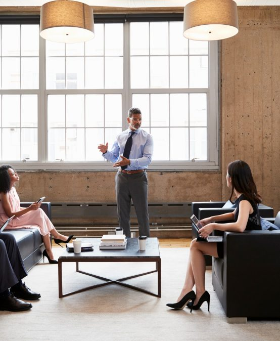 Conflict Management and International Negotiation