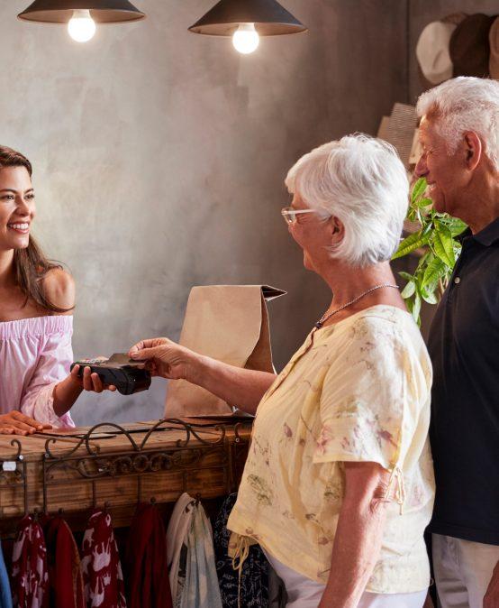 Organizational and Consumer Behavior